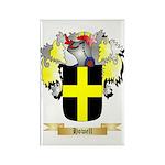 Howell Rectangle Magnet (10 pack)