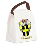 Howell Canvas Lunch Bag