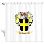 Howel Shower Curtain