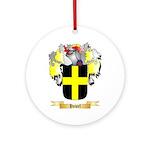 Howel Ornament (Round)