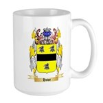 Howe English Large Mug