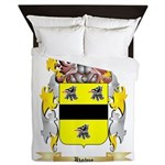 Howe English Queen Duvet