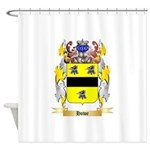 Howe English Shower Curtain