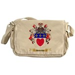 Howatson Messenger Bag
