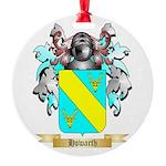 Howarth Round Ornament