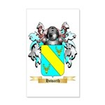 Howarth 20x12 Wall Decal