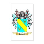 Howarth 35x21 Wall Decal
