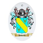 Howarth Ornament (Oval)