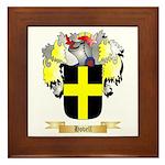 Hovell Framed Tile