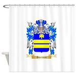 Houtman Shower Curtain