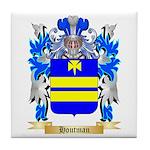 Houtman Tile Coaster