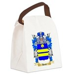 Houte Canvas Lunch Bag
