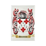 Houstoun Rectangle Magnet (100 pack)