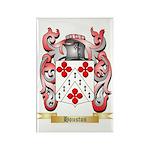 Houston Rectangle Magnet (100 pack)