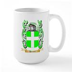 Houser Large Mug