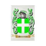 Houseman Rectangle Magnet (10 pack)