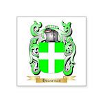 Houseman Square Sticker 3