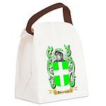 Houseman Canvas Lunch Bag