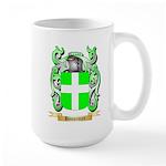 Houseman Large Mug