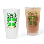Houseman Drinking Glass