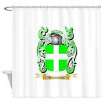 Houseman Shower Curtain