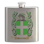 Houseman Flask