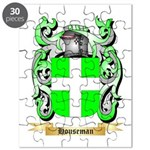 Houseman Puzzle