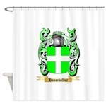 Householder Shower Curtain