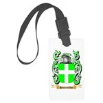 Householder Large Luggage Tag