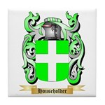 Householder Tile Coaster