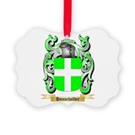Householder Picture Ornament