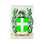 House Rectangle Magnet (100 pack)