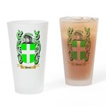 House Drinking Glass
