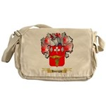 Hourigan Messenger Bag