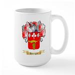 Hourigan Large Mug
