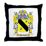 Houlgate Throw Pillow