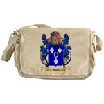 Houle Messenger Bag