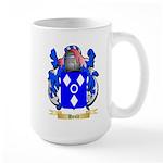 Houle Large Mug