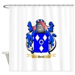Houle Shower Curtain