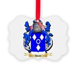Houle Picture Ornament
