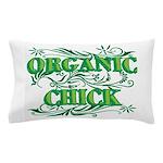 Organic Chick Pillow Case