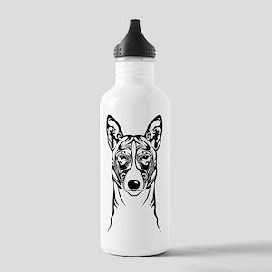 Basenji - Goodboy! Ori Stainless Water Bottle 1.0L