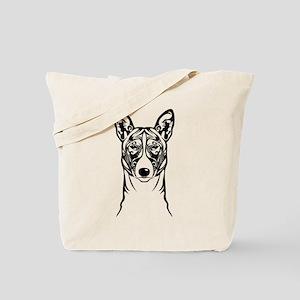 Basenji - Goodboy! Original Tote Bag