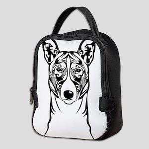 Basenji - Goodboy! Original Neoprene Lunch Bag
