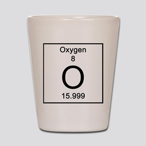 8. Oxygen Shot Glass