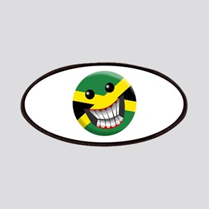 jamaican Patches