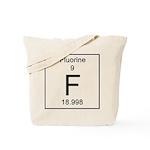 9. Fluorine Tote Bag