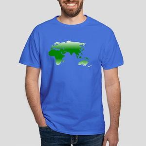 Eastern Hemisphere Dark T-Shirt