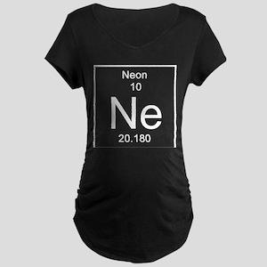 10.Neon Maternity T-Shirt