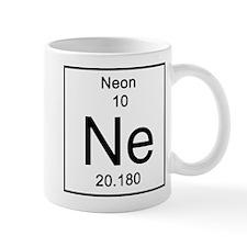 10. Neon Mugs